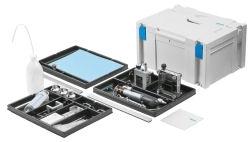 BionicsLab © Festo Didactic GmbH & Co. KG