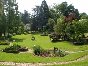 Botansicher Garten Freiburg © Plant Biomechnaics Group Freiburg